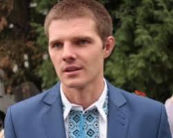 Кандидата от Народного Фронта взорвали в Борисполе