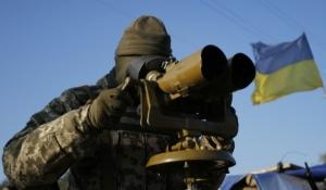 За день силы АТО уничтожили 16 боевиков
