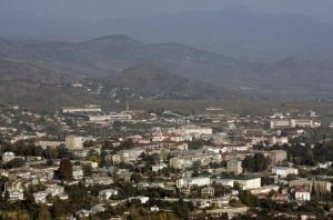 Азербайджан объявил об одностороннем прекращении огня в Нагорном Карабахе