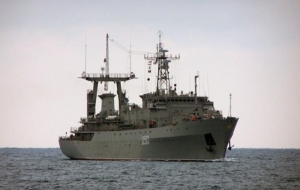 Россия готова вернуть Украине ее  корабли, оставшиеся в Крыму