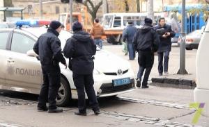 В центре Одессы маршрутка насмерть сбила пожилую женщину