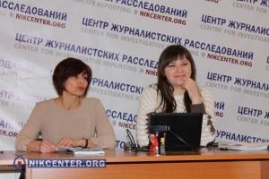 Николаевские расследователи презентовали новый проект об аренде городской земли