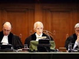 Янукович, Пшонка и Захарченко подсудны трибуналу в Гааге - Верховная Рада решила