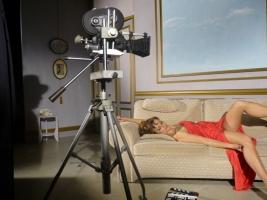 В Одессе «накрыли» студию, снимавшую порновидео