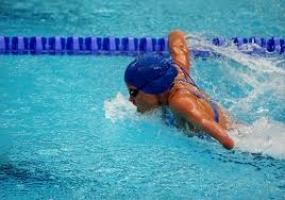 Николаевские спортсмены-паралимпийцы установили 3 мировых рекорда в плавании