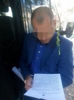 Пойманный на взятке начальник Николаевского РОВД за «крышевание» воров ежемесячно получал до 50 тыс. грн.