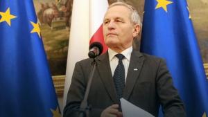 Польша готова продавать Украине оружие и военную технику