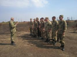 Министерство обороны наказало виновных в махинациях с землей Широколановского полигона