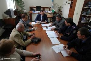 В Николаеве в пасхальную ночь полицейские и общественники будут патрулировать сообща