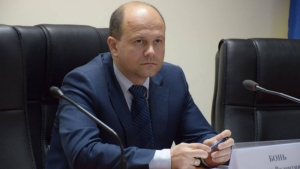 Исполнять обязанности губернатора Николаевщины будет Вячеслав Бонь