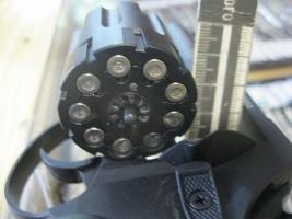 Одесситка с револьвером пыталась ограбить ювелирный магазин