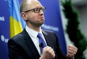 Россия должна заплатить за восстановление Донецка и Луганска - Яценюк