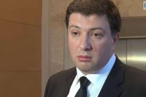 Соратника Саакашвили приговорили к 4,5 годам тюрьмы