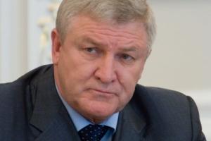 Порошенко отозвал обвиняемого в уголовных правонарушениях посла Украины в Беларуси