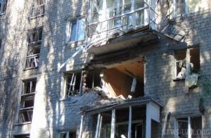 За день боевики неоднократно открывали огонь по населенным пунктам, - штаб АТО
