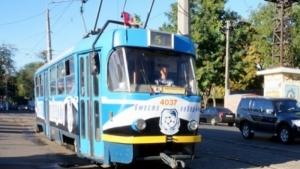 Горэлектротранспорт в Одессе станет ходить чаще