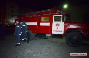 В Николаеве взорвалась котельная в офисном центре. Пострадали двое рабочих