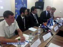 Херсонских переселенцев обеспечат жильем при поддержке ЕС