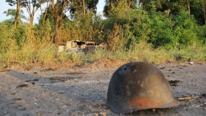 В зоне АТО в мае погибло 26 украинских военных