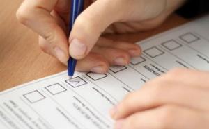 С сегодняшнего дня в Украине начинается кампания к местным выборам