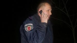 Одесские активисты остановили иномарку с пьяными милиционерами