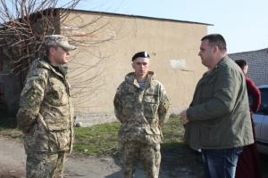 В Николаеве по инициативе волонтера открылся кабинет психологической реабилитации для воинов и гражданского населения