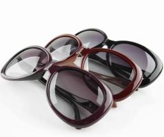 В Одесской области изъяли контрабандные солнцезащитные очки
