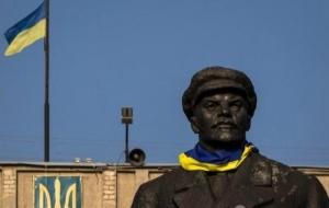 В Украине рекомендовано переименовать 908 городов и сел