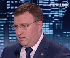 Главный прокурор Николаевской области Андрей Курысь: на фоне других областей Николаевщина не выглядит крайне негативно