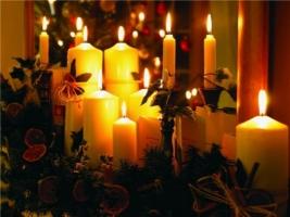 Одесситы могут встретить новогоднюю ночь при свечах