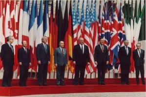 G7 выступают против финансирования Всемирным банком РФ