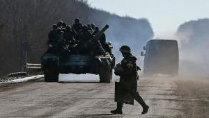 В скором времени силы АТО приступят к четвертому этапу отвода вооружений