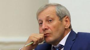 Вице-премьер Вощевский официально ушел в отставку