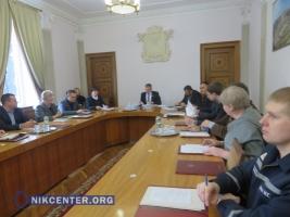 Железнодорожную больницу ст. Николаев готовятся передать в коммунальную собственность
