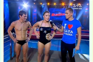 Ольга Харлан стала чемпионкой телевизионного проекта