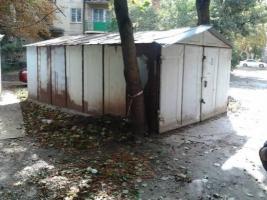 В Одессе снесут 126 гаражей