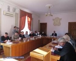 Мэр Николаева заверил, что справедливые тарифы на пассажирские перевозки поможет установить система GPS
