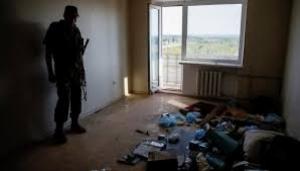 Из-за обстрела Авдеевки погибли пять человек