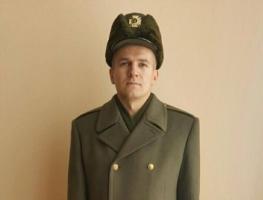 Бирюков представил новые комплекты одежды для бойцов ВСУ