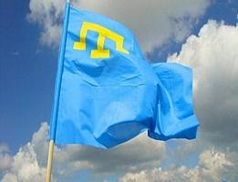 Крымские татары претендуют на часть Херсонской области