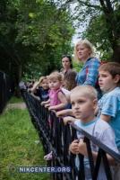 Николаевский зоопарк сегодня праздновал День защиты детей (ФОТО)