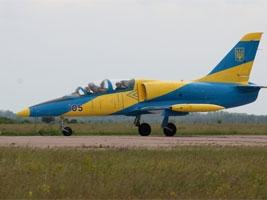 В Николаеве отлетала вся военная авиация Украины. Фоторепортаж