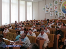 Николавеский облсовет обратился к Кабмину: депутаты требуют выделить средства из резервного фонда на ремонт дорог в области
