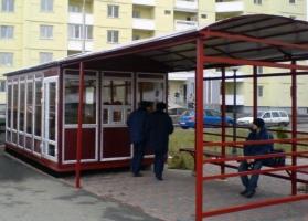Горсовет незаконно выделил землю под  остановочный комплекс в центре Николаева - суд