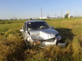 5 человек травмировались в ДТП на Николаевщине