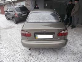 На Николаевщине водитель, который сбил пешехода, пытался уйти от ответственности