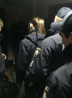 В Одессе сотрудницу полиции поймали на торговле наркотиками