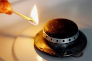 Одесситы остались без газа из-за аварии
