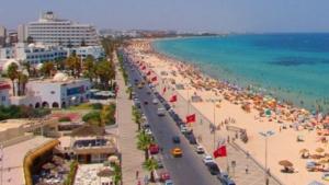 В Тунисе на курорте совершен теракт: 27 убитых
