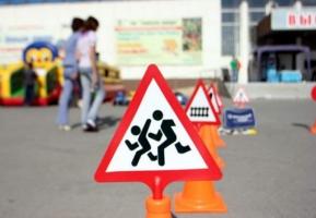 В Николаеве за первую неделю каникул - несколько ДТП с участием детей